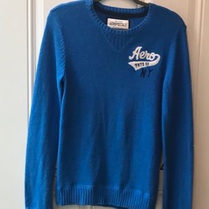 Aeropostale Men's Crewneck Sweater size xs